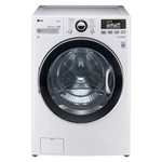 LG 4.0 cu. Ft. TurboWash Front-Load Washer