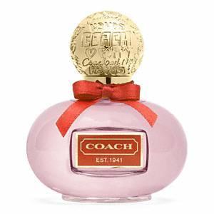 Coach Poppy Perfume Spray