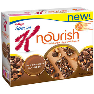 Kellogg's Special K Nourish Nutrition Bar