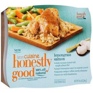 Lean Cuisine Honestly Good Dinner