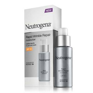 Neutrogena Rapid Tone Repair Anti-Aging Moisturizer