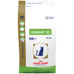 Royal Canin Veterinary Diet Feline Urinary SO Dry Cat Food