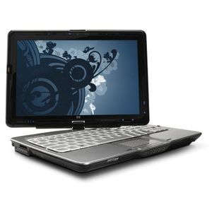 HP Pavilion tx2500 Entertainment Notebook PC