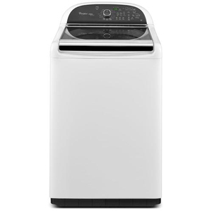 Whirlpool Cabrio 4.8 cu. ft. HE Top Load Washer