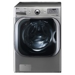 LG Front Load SteamWasher