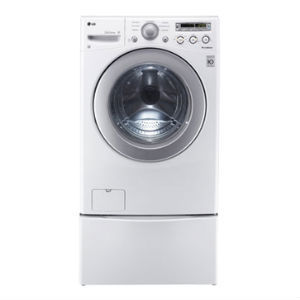 Lg Front Load Washer Wm2250cw Reviews Viewpoints Com