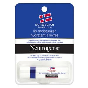 Neutrogena Norwegian Formula Lip Moisturizer SPF 15