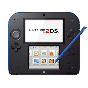 Nintendo 2DS System