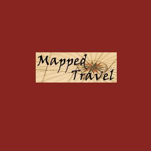 MappedTravel.com
