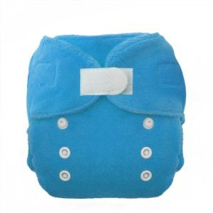 Thirsties Duo Fab Fitted Cloth Diaper