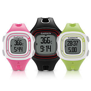 Garmin Forerunner 10 GPS Receiver and Sports Watch