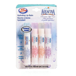 Aquafina Flavor Splash Lip Balm