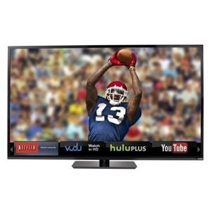 VIZIO E601i-A3 60-inch 1080p 120Hz Razor LED Smart HDTV