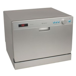 EdgeStar Place Setting Countertop Portable Dishwasher