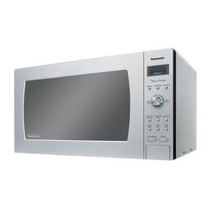 Panasonic 2.2cf Microwave- SS