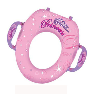 Munchkin Super Star Potty Seat - Princess