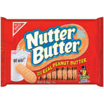 Nabisco Nutter Butter Cookies