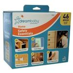 Dreambaby L7011 Home Safety Value Kit