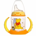 NUK Learner Cup with Silicone Spout 6+ Months