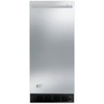 GE 15-inch Upright Freezer ZDIS150WSS
