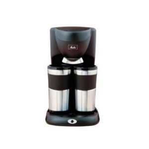 MELITTA COFFEE BREWER FOR TWO