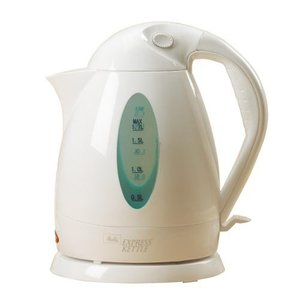 Melitta Express Kettle