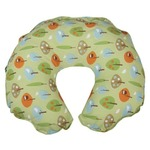 Leachco Cuddle U Nursing Pillow and More Stars