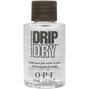 OPI Drip Dry Top Coat Drops
