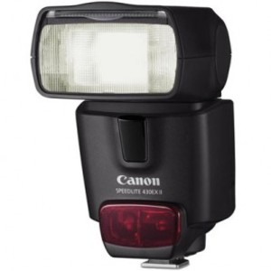 Canon - Speedlite 430EX II TTL Flash
