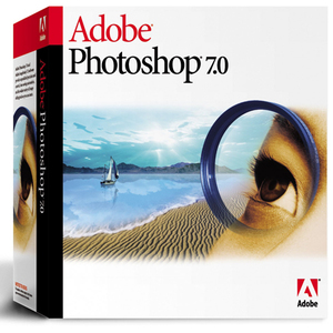 Adobe Photoshop 7.0 Full Version for PC