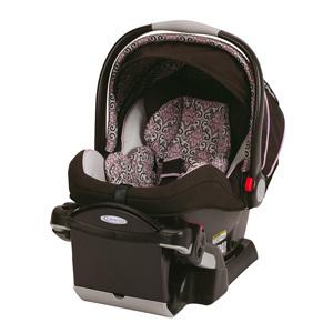 Graco SnugRide Click Connect 40 Infant Car Seat