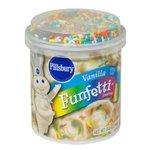 Pillsbury Creamy Supreme Frosting, Vanilla Funfetti