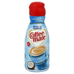 Coffeemate Coconut Creme Coffee Creamer