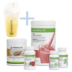 Herbalife ShapeWorks Program