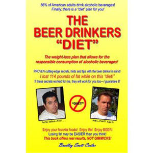 The Beer Drinkers Diet