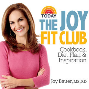 Joy Fit Club Diet