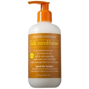 Mixed Chicks Kids Hair Conditioner