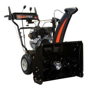 Ariens Sno-Tek 24 in. Two-Stage Electric Start Gas Snow Blower