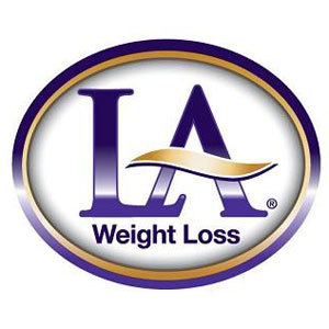 LA Weight Loss Center Program