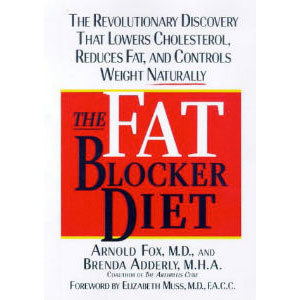 The Fat Blocker Diet