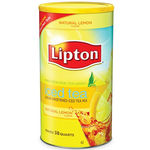 Lipton Sweetened Iced Tea Mix