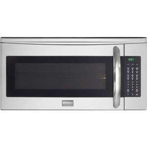 Frigidaire Stainless Steel 1000 Watts Microwave Oven