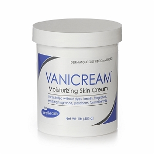 Vanicream Moisturizing Skin Care Cream