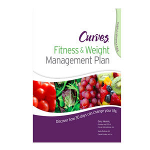 The Curves 30 Day Diet Plan