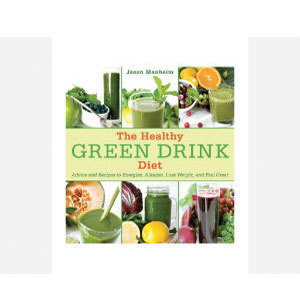 The Healthy Green Smoothie Diet