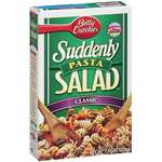 Betty Crocker Suddenly Pasta Salad, Classic