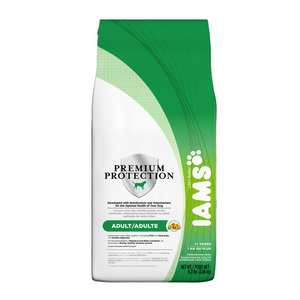 Iams Premium Protection for Dogs