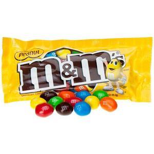 Mars M&M's Peanut
