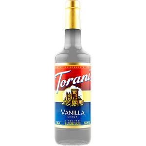 Torani Flavored Syrups