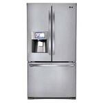 LG Smart ThinQ Refrigerator LFX31995ST